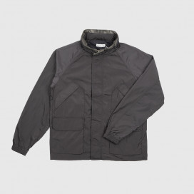 Куртка Pop Trading Company Venice Jacket Charcoal