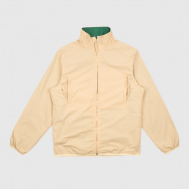 Куртка Pop Trading Company Plada Jacket Khaki/Kelly Green