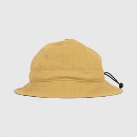 Панамка Pop Trading Company Reversible Bell Hat Khaki/Navy
