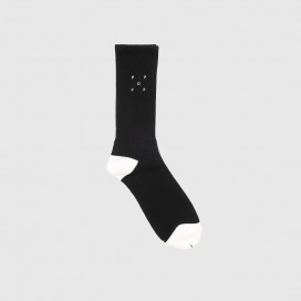 Носки Pop Trading Company Sportswear Socks Black