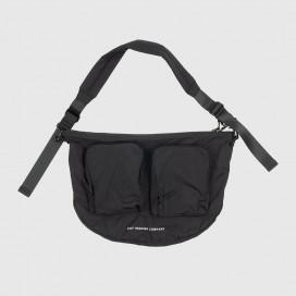 Сумка Pop Trading Company Body Bag Black