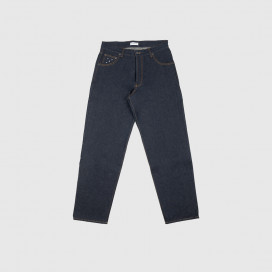 Джинсы Pop Trading Company Drs Raw Denim