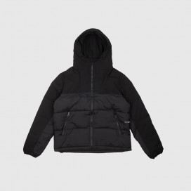 Куртка Pop Trading Company Alex Padded Jacket Black