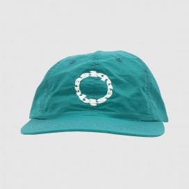 Кепка Quasi Trax 6P Hat Teal