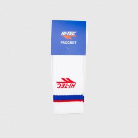 Носки РАССВЕТ Mens Hi-Tec Socks Woven White