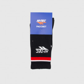 Носк РАССВЕТи Mens Hi-Tec Socks Woven Black