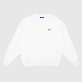 Толстовка РАССВЕТ Mens Sweatshirt White