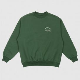 Толстовка РАССВЕТ Men's Printed Sweatshirt Forest Green