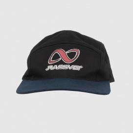 Кепка РАССВЕТ Men's Embroidered Cap Black
