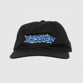 Кепка РАССВЕТ Men's Cap With Embroidery Black