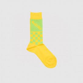 Носки РАССВЕТ Men's Sport Socks Yellow