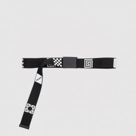 Ремень РАССВЕТ Men's Belt Black