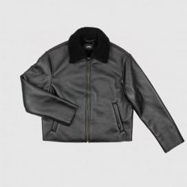 Куртка РАССВЕТ Men's Jacket Black