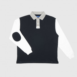 Лонгслив РАССВЕТ Men's L/S Polo Shirt Navy