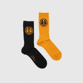 Носки РАССВЕТ Men's Socks Black