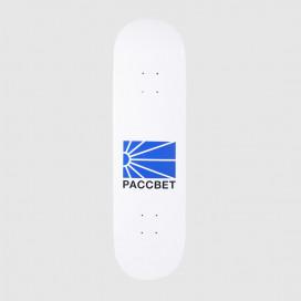 Дека РАССВЕТ Skateboard Wood 999