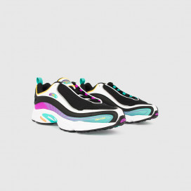 Кроссовки Reebok Daytona DMX MU Black/Time Less/Teal
