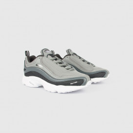 Кроссовки Reebok Daytona DMX MU True Grey/Alloy/True Grey