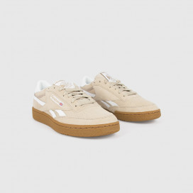 Кроссовки Reebok REVENGE PLUS MU Light Sand/Sand Beige/White