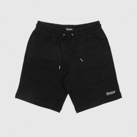 Шорты RIPNDIP Peeking Nermal Sweat Shorts Black