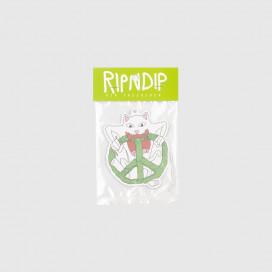 Аксессуар для машины RIPNDIP No Peace Air Freshener