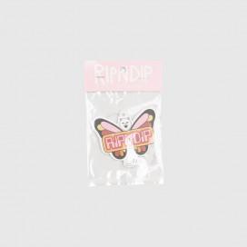 Аксессуар для машины RIPNDIP Butterfly Air Freshener