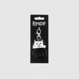 Брелок RIPNDIP Lord Nerm Keychain Bottle Opener Multi