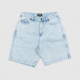 Шорты RIPNDIP La Brea Denim Shorts Light Blue