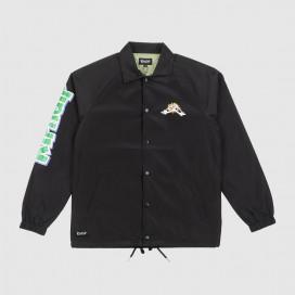 Куртка RIPNDIP Silly Nerm Coach Jacket Black