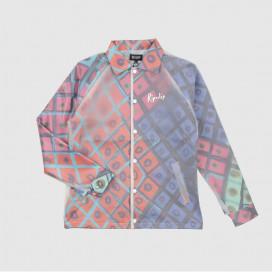 Куртка RIPNDIP Nermcasso Coach Jacket Multi