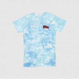 Футболка RIPNDIP Flying High Tee Blue Tie Dye
