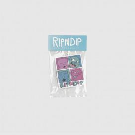 Аксессуар для машины RIPNDIP Pop Nerm Air Freshener Multi