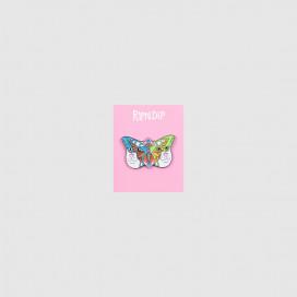 Значок RIPNDIP Butterface Pin