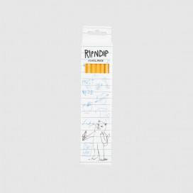 Другое RIPNDIP Buy Me Pencil Pack White