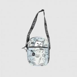 Сумка RIPNDIP Marker Shoulder Bag Multi