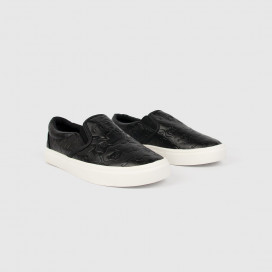 Кеды RIPNDIP Slip On Shoes Black Out