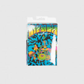 Другое RIPNDIP Psychedelic Shower Curtain Multi