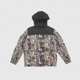 Куртка RIPNDIP Nerm & Jerm Tee Camo Puffer Jacket Multi