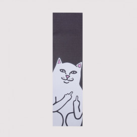 Наждак RIPNDIP Lord Nermal Griptape Black