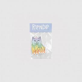 Аксессуар для машины RIPNDIP Rainbow Nerm Air Fresher
