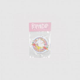 Аксессуар для машины RIPNDIP Unicorn Rider Air Fresher Multi