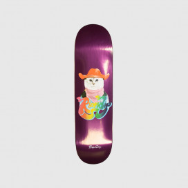 Доска RIPNDIP Cowboy Board Purple