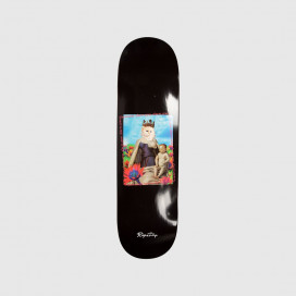 Доска RIPNDIP Fauquet Board Black