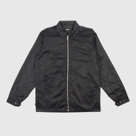 Куртка RIPNDIP Black Out Nylon Jacket Black