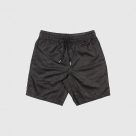 Шорты RIPNDIP Black Out Nylon Shorts Black