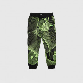 Штаны RIPNDIP Future Trip Sweatpants Black