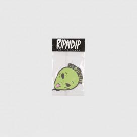 Аксессуар для машины RIPNDIP Smile Alien Air Freshener