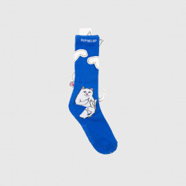 Носки RIPNDIP Lord Nermal Socks Royal