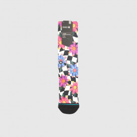 Носки Stance Flower Rave Multi