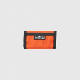 Другое Stussy Cruzer Key Wallet Orange